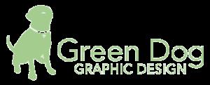 Green Dog Graphic Design