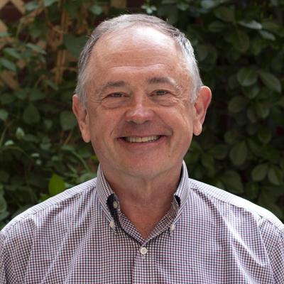 John Backlund CFO