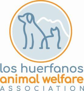 Los Huerfanos Animal Welfare Assoc logo