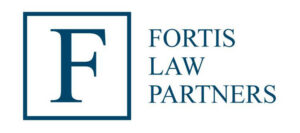 Fortis Law Partners logo